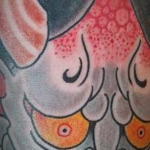 Hannya Tattoo Tattoo Design Thumbnail